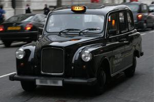 Taxi Drivers Disclosure