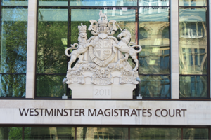 Becoming a Magistrate