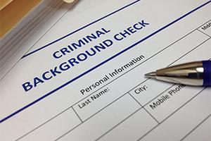 Can I Check Someone's Criminal Record?