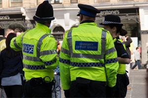 Starting a Career as a PCSO