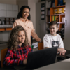 Supervising Children in the Workplace